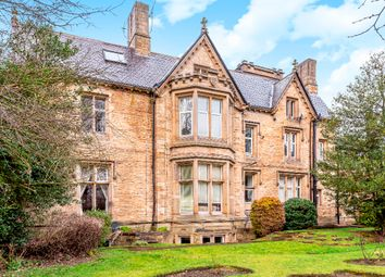 Thumbnail 2 bed flat for sale in Kirkstall Lane, Leeds