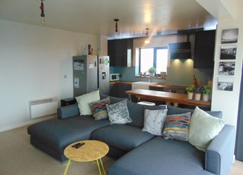 Thumbnail 2 bed flat to rent in Old Harbour Court, 10 Wincolmlee, City Centre