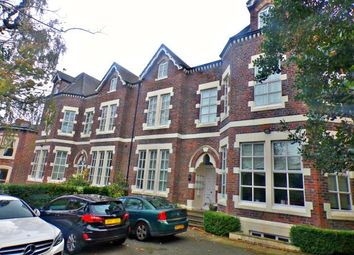 Thumbnail 3 bedroom flat for sale in The Old School House, 113 Beresford Road, Oxton