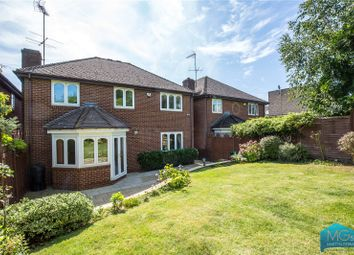 5 bed detached house for sale in Maxfield Close, Whetstone, London N20
