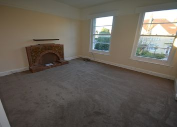 Thumbnail 2 bedroom flat to rent in Babbacombe Road, St Marychurch