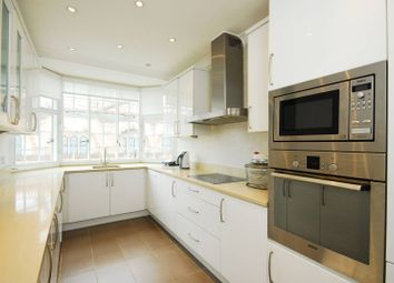 Thumbnail 2 bedroom flat to rent in Brompton Road, Knightsbridge