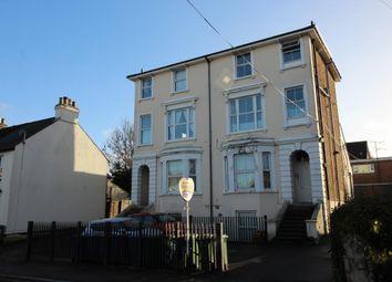 Thumbnail 1 bed flat for sale in Ash Road, Aldershot
