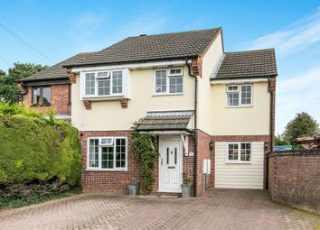 Thumbnail 4 bedroom semi-detached house for sale in Parmenter Drive, Great Cornard, Sudbury