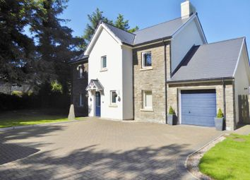 Thumbnail 4 bed detached house to rent in Croit Ny Glionney, Colby, Isle Of Man