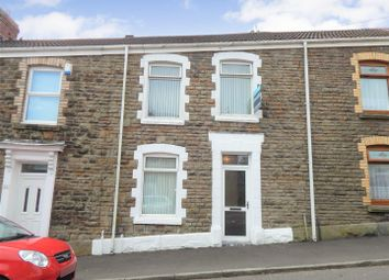 Thumbnail 3 bedroom property for sale in Harry Street, Morriston, Swansea
