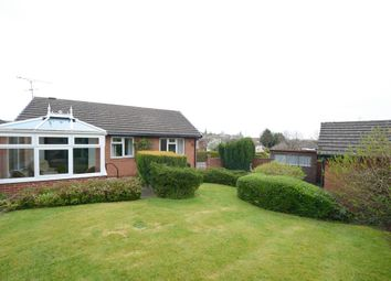 Thumbnail 2 bedroom detached bungalow for sale in Rylstone Grove, Owlthorpe, Sheffield