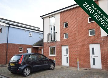 Thumbnail 2 bed property to rent in Ariel Close, Newport