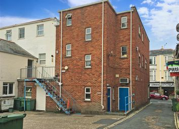 Thumbnail 1 bed flat for sale in Bedworth Place, Ryde, Isle Of Wight