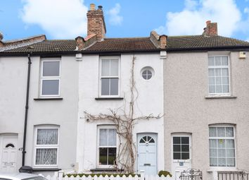 Thumbnail 2 bed terraced house for sale in Commonside East, Mitcham