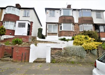 Thumbnail 1 bed property to rent in St. Andrews Road, Gillingham