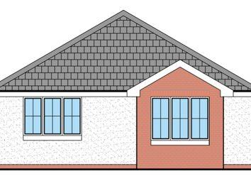 Thumbnail 4 bedroom bungalow for sale in Hamilton, Allison Gardens Blackridge, Bathgate, West Lothian 3Ay, UK
