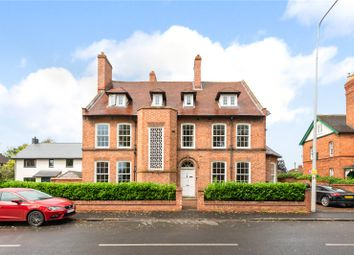 Thumbnail 5 bed detached house to rent in Park Road, Nantwich, Cheshire