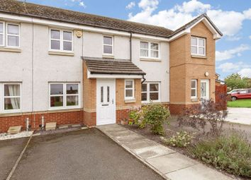 Thumbnail 2 bed terraced house for sale in 9 Goodtrees Gardens, Edinburgh