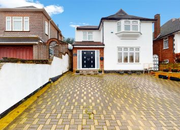 Thumbnail 4 bed detached house to rent in Bengeworth Road, Harrow-On-The-Hill, Harrow