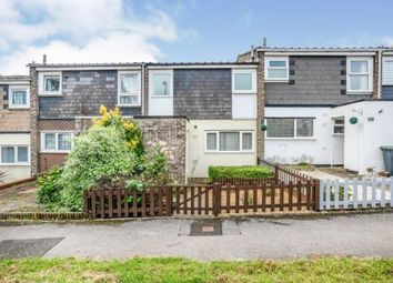 Thumbnail 3 bed terraced house for sale in Blackbird Close, Cowplain, Waterlooville