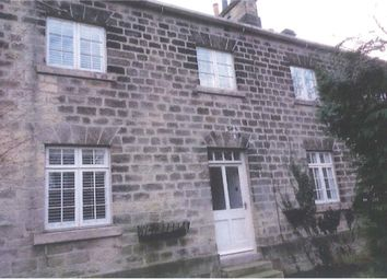 Thumbnail 3 bed terraced house to rent in Leeds Road, Harewood, Leeds