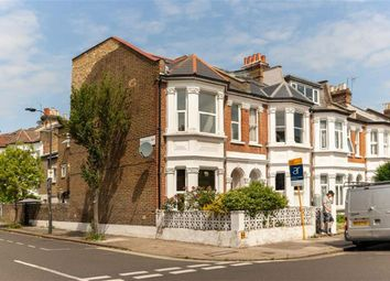 Thumbnail 5 bed flat to rent in Percy Road, London