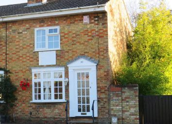 Thumbnail 2 bed property to rent in Station Road, Bow Brickhill, Milton Keynes