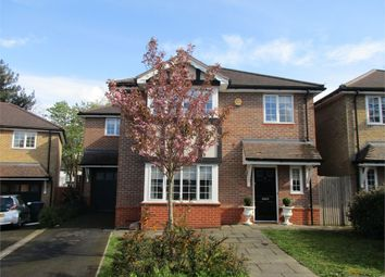 Thumbnail 5 bed detached house for sale in Daisy Close, London