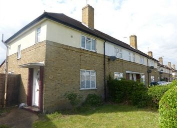 Thumbnail 3 bed end terrace house for sale in Morris Road, Isleworth, Middlesex