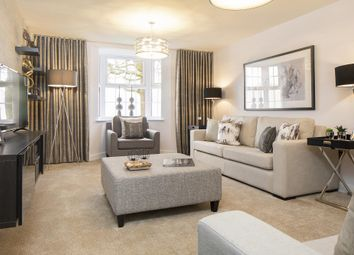 "Thumbnail 4 bed detached house for sale in ""Holden"" at Newport Road, St. Mellons, Cardiff"