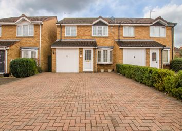 3 bed semi-detached house for sale in Antelope Way, Cherry Hinton, Cambridge CB1