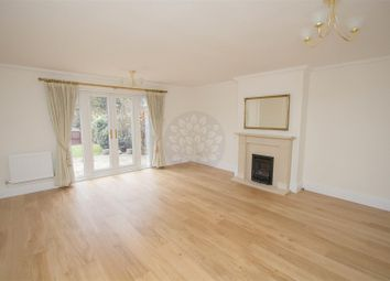 Thumbnail 3 bed terraced house to rent in Greenfield Drive, London