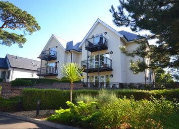 Thumbnail 2 bed flat for sale in Haven Road, Canford Cliffs, Poole, Dorset
