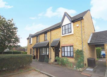 Thumbnail 1 bed end terrace house to rent in Gloxinia Walk, Hampton