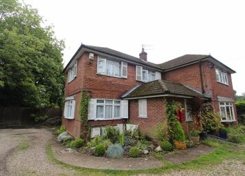 Thumbnail 1 bed detached house to rent in Shinfield Park, Shinfield Road, Shinfield, Reading