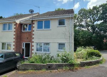 Thumbnail 2 bed flat for sale in Bubwith Close, Chard