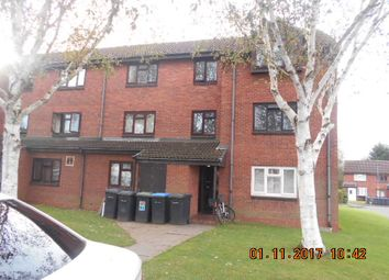 Thumbnail 1 bedroom flat for sale in Cooksey Road, Small Heath