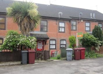 Thumbnail 1 bed terraced house to rent in Rona Court, St Georges Terrace, Reading