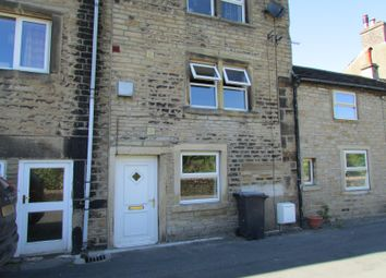 Thumbnail 1 bed terraced house for sale in 28 Ford Gate, Hinchliffe Mill, Holmfirth