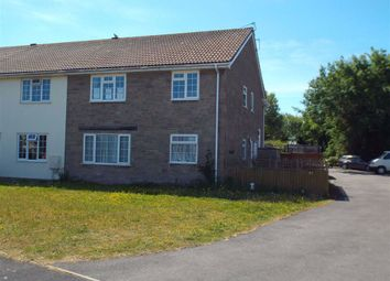 2 bed flat for sale in Julians Acres, Berrow, Somerset TA8