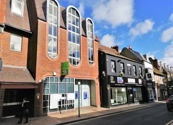 Thumbnail Commercial property for sale in High Street, Maidenhead