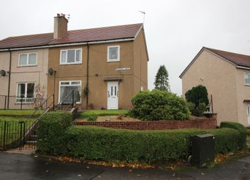 Thumbnail 3 bed semi-detached house for sale in 2 Mossgiel Drive, Clydebank
