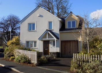 Thumbnail 4 bed detached house to rent in Coed Y Brenin, Llantilio Pertholey, Abergavenny