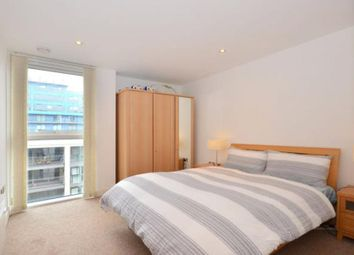 Thumbnail 1 bedroom flat for sale in Capital East, Western Gateway