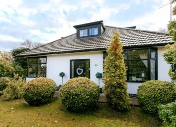 Thumbnail 4 bed detached house for sale in Ayr Road, Newton Mearns, East Renfrewshire