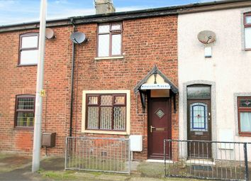 Thumbnail 2 bed terraced house for sale in Midgeland Terrace, School Road, Blackpool