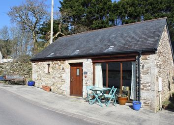 Thumbnail 1 bed barn conversion for sale in Goldenbank, Falmouth