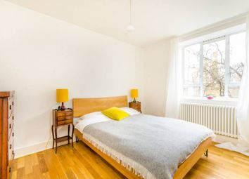 Thumbnail 3 bed flat to rent in Britannia Row, Islington