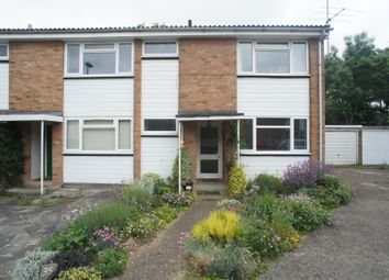 Thumbnail 3 bed end terrace house for sale in Oxford Gardens, Whetstone