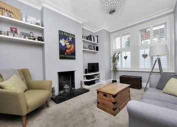 Thumbnail 1 bed flat for sale in Boundary Road, Colliers Wood, London