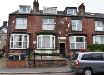 Thumbnail 5 bed shared accommodation to rent in Filey Street, Sheffield