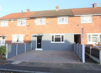 3 bed terraced house for sale in Foxhill Road, Manchester M30