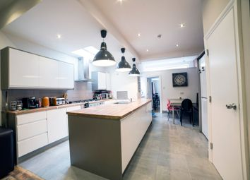 Thumbnail 8 bed semi-detached house to rent in Filey Road, Fallowfield, Manchester