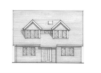 Thumbnail 4 bedroom bungalow for sale in Pimlico, Ilkeston